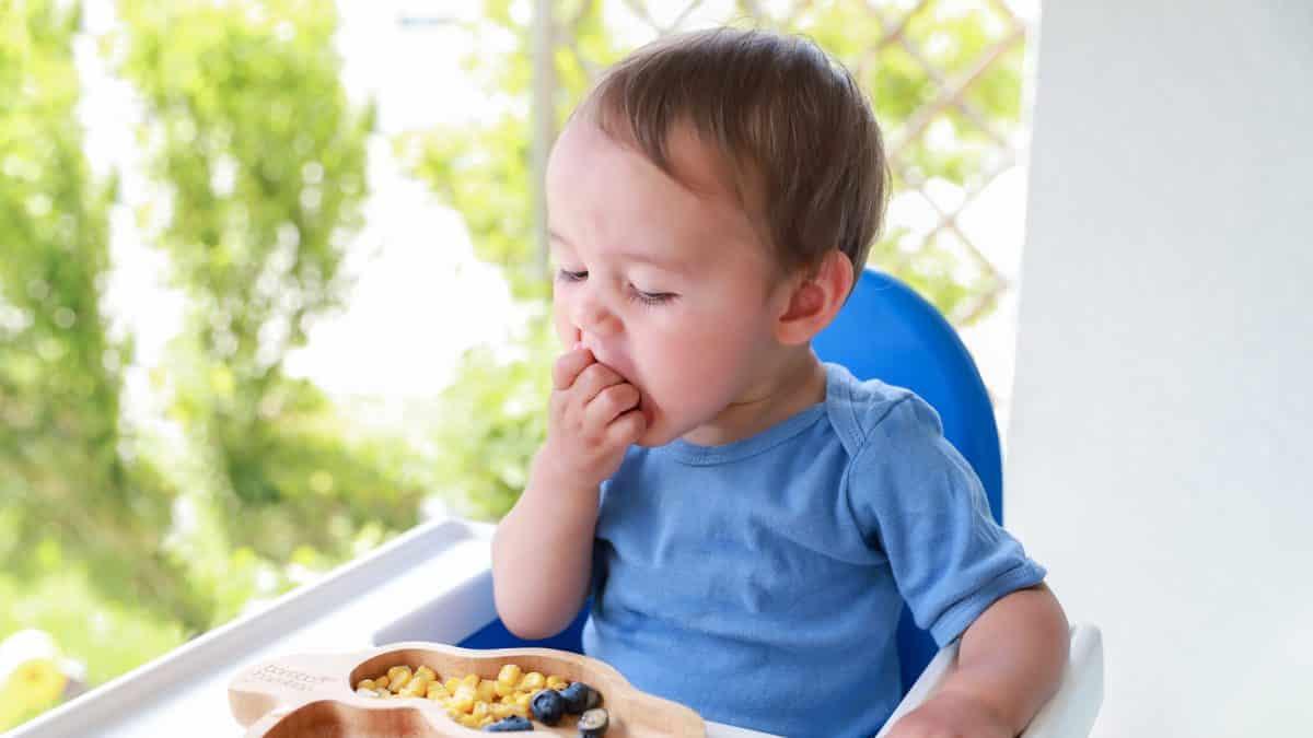 JFN 2020 : enfance et nutrition