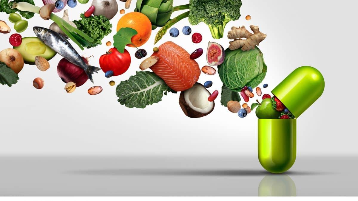 Des compléments alimentaires aux allégations trompeuses