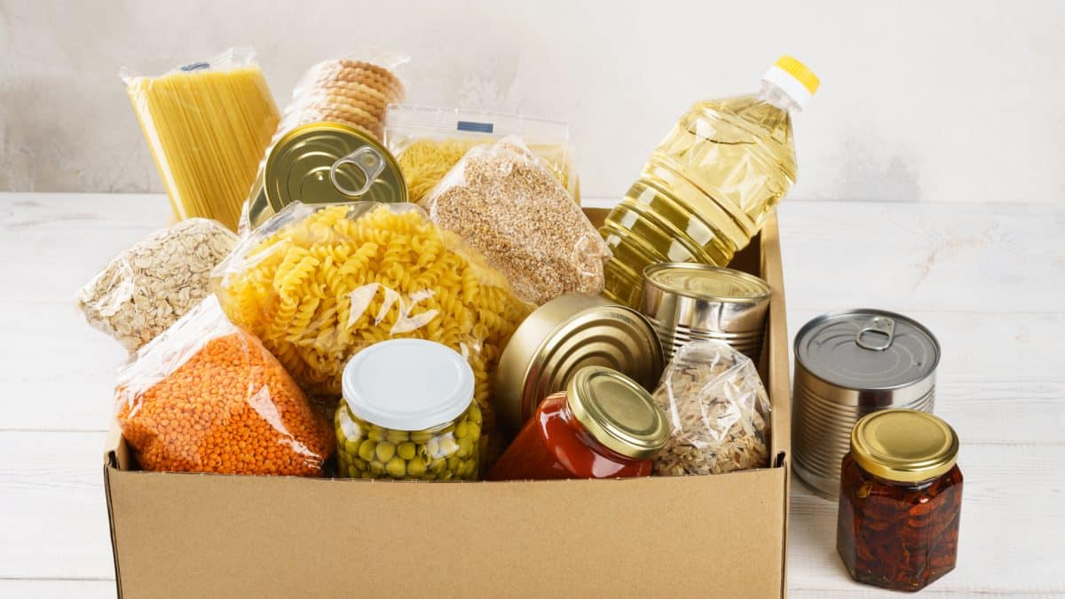 Consommation alimentaire post-covid