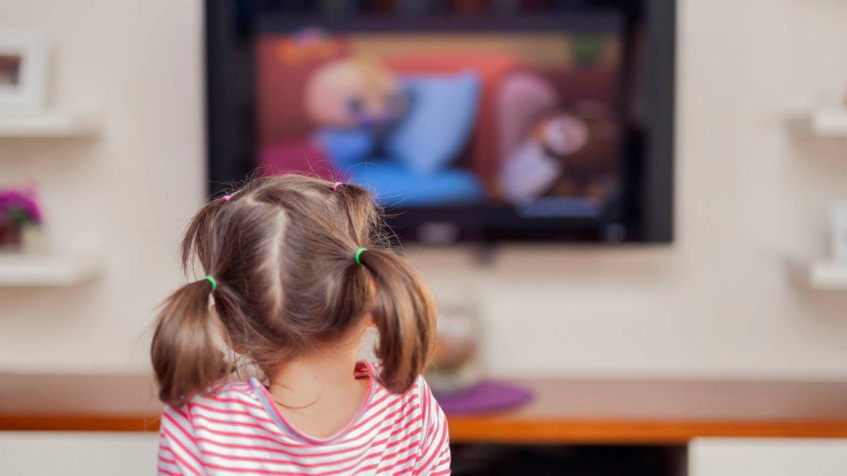 Effets des écrans sur la santé des enfants