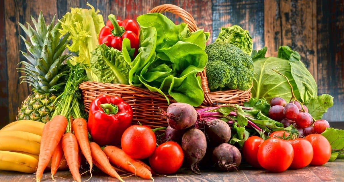 Fruits, légumes et risque de cancer