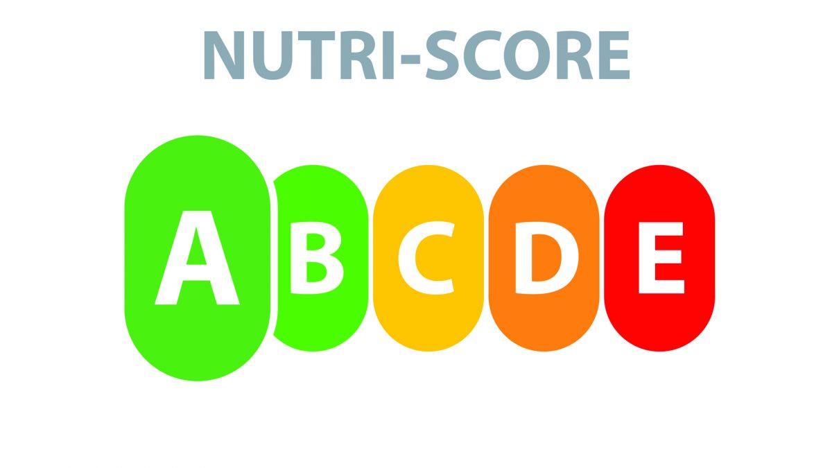 Notoriété du Nutri-score