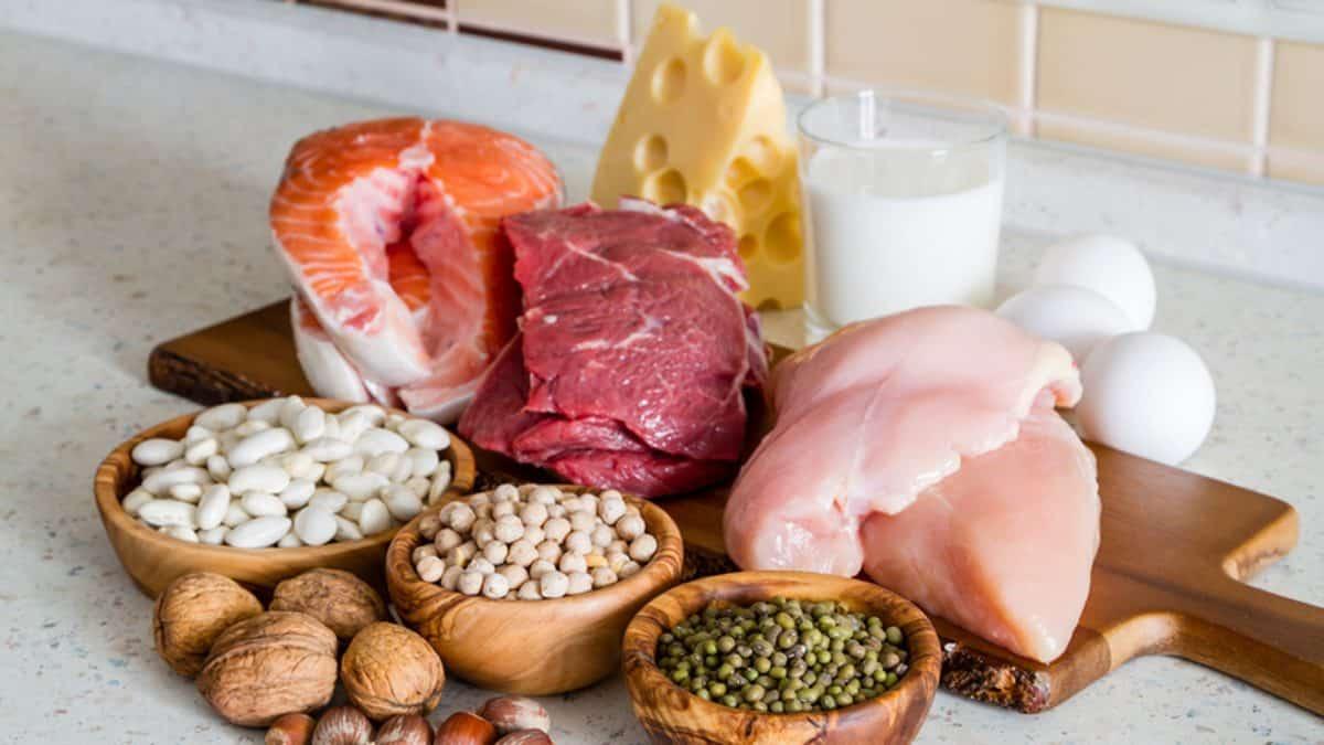 Protéines et sport, recommandations américaines et canadiennes