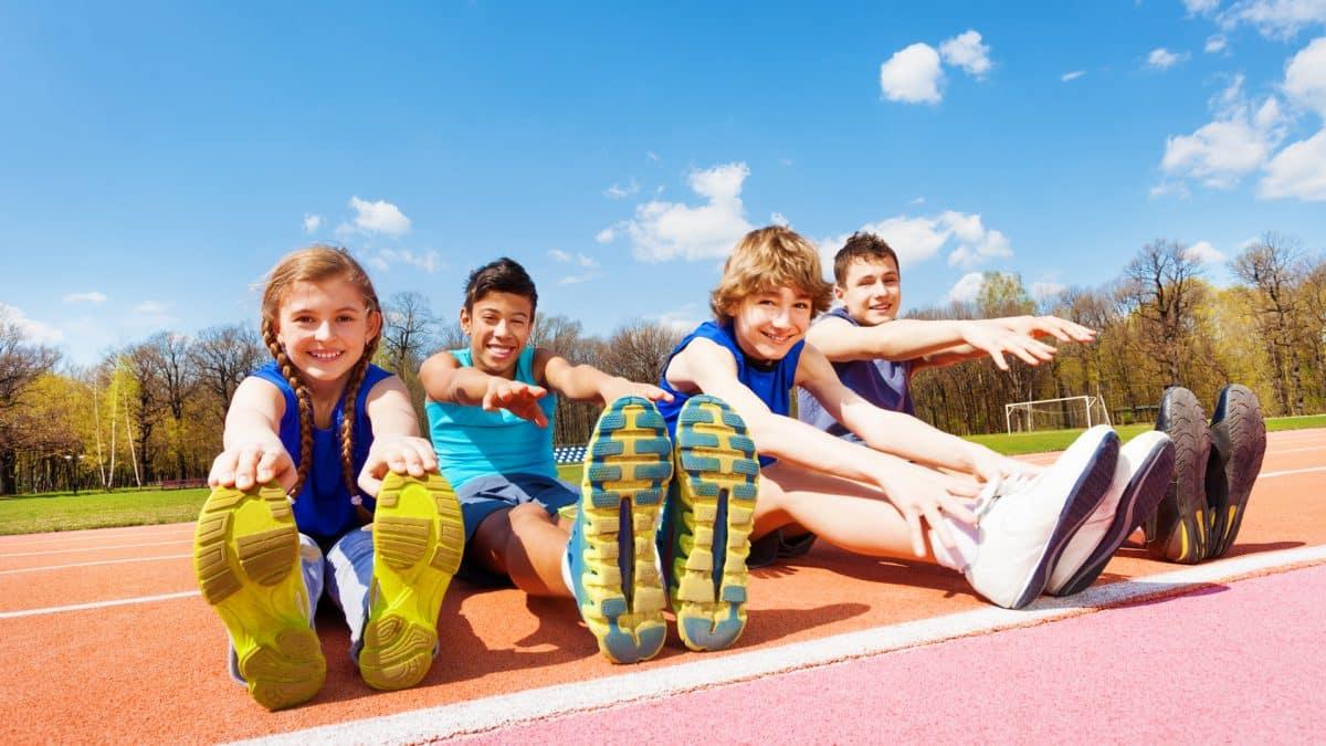Promouvoir et renforcer l'activité physique dès l'adolescence