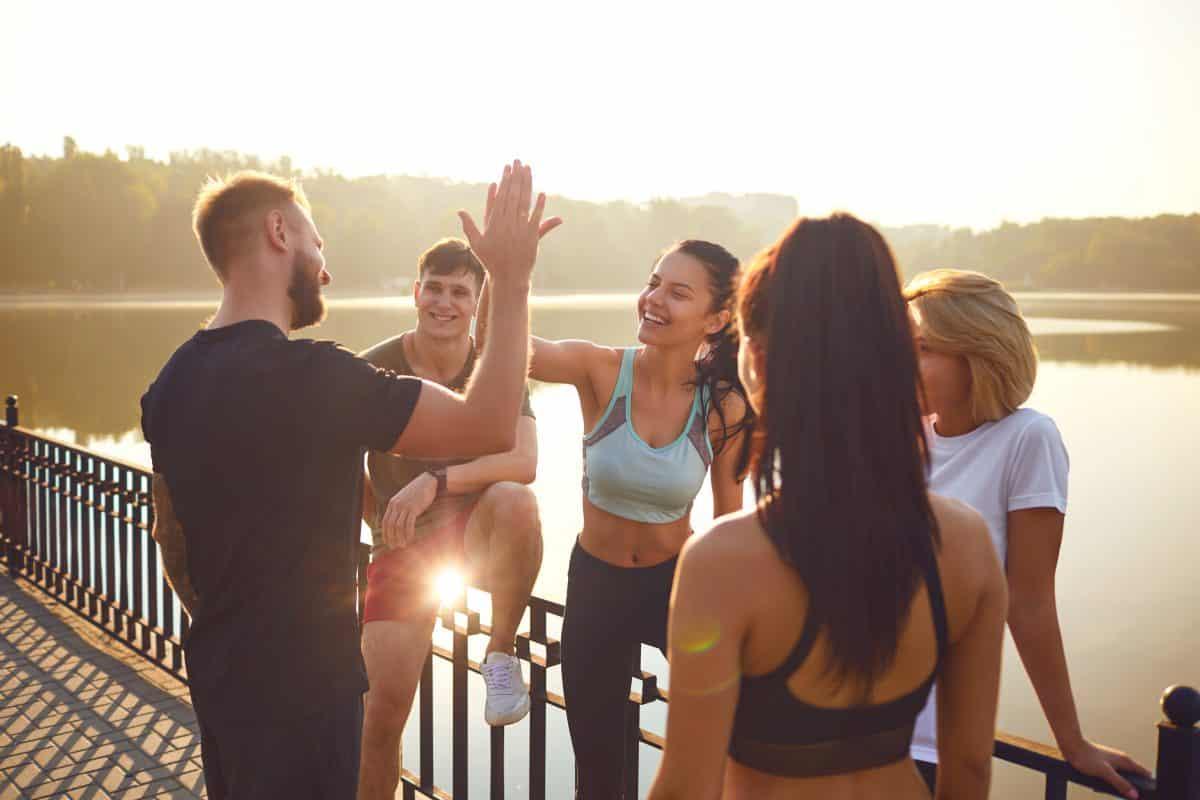 Activité physique : les recos de l'OMS