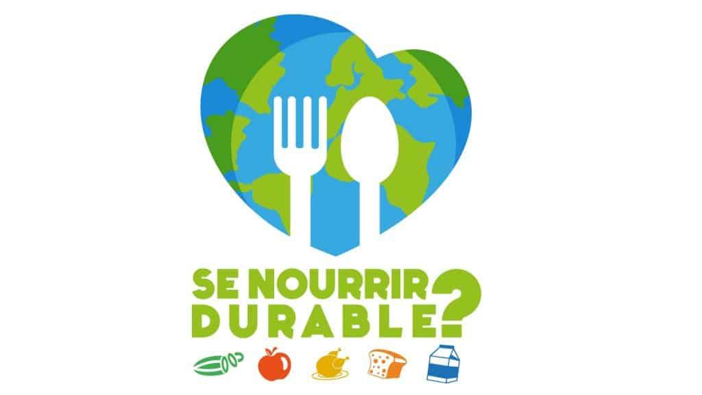 Se nourrir durable ? Concilier nutrition, durabilité et culture alimentaire, c'est possible