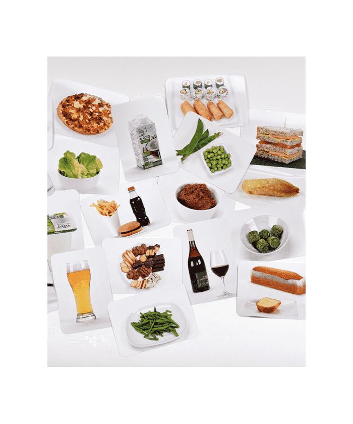 Imagier des aliments