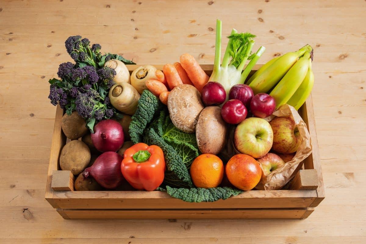 Alimentation locale : pas forcément durable !