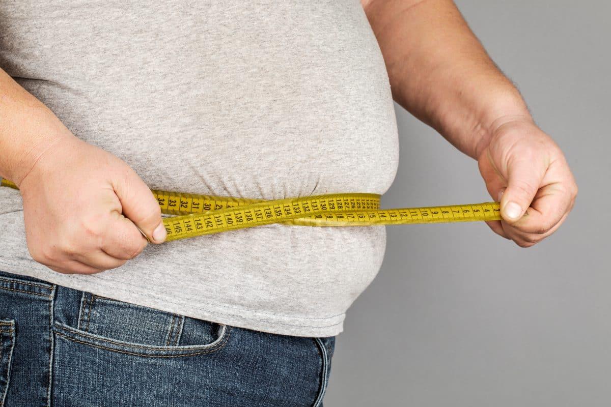En 2020, près d'un Français sur 2 obèse ou en surpoids